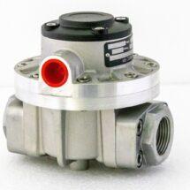 TF025 Oval Gear Flow Meter