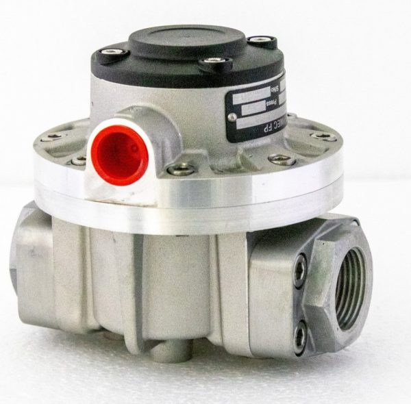 TF025 Oval Gear Flow Meter