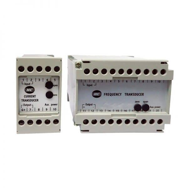 RPV - AC Voltage Transducer