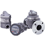 Positive Displacement /Multi-pulse Flow Meters