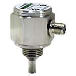 Thermal Dispersion Flow Switches