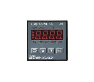 L91 Limit Controller