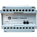 Frequency Transducers