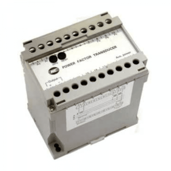 RPPF - Power Factor Transducer