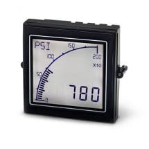 APM-PROC Process Meter