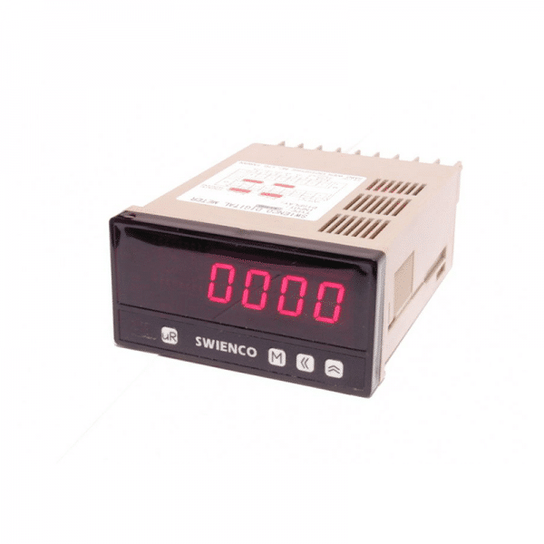 R1-4DO Programmable digital RPM/Rate/Hz Meter