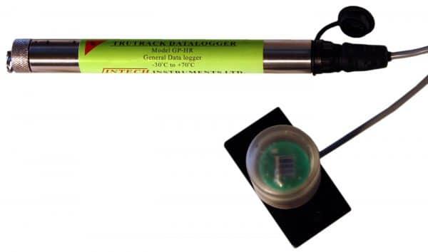 GP-HR+L-PS (Light / Solar Energy Probe)