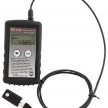 THT-LCD with Sensor