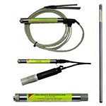 HR Series - Stainless Steel Data Loggers