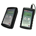 LCD Series - LCD display Data Loggers