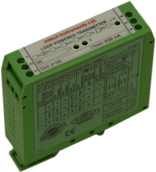 Intech LPI-D DC Transmitter