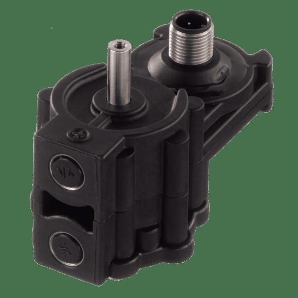 Jumo Midas DP10 Differential Pressure Transmitter