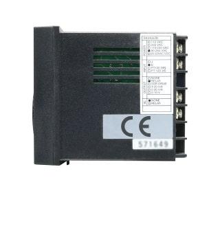Brainchild BTC-704 Digital & Analogue Controller