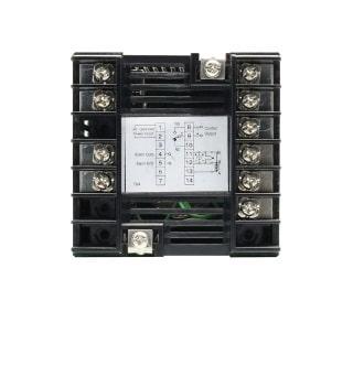 Brainchild BTC-704 Digital & Analogue Controller - Rear View