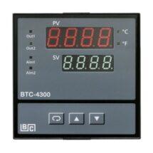 Brainchild BTC-4300 Digital Controller