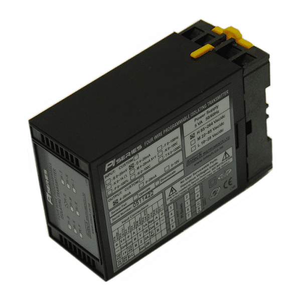 Intech PI-F Frequency to DC Transmitter