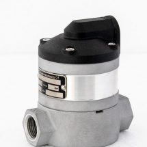 MP015 - Trimec MP Series Positive Displacement Flow Meter