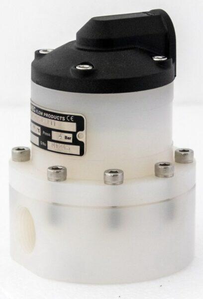 MP020 - Trimec MP Series Positive Displacement Flow Meter