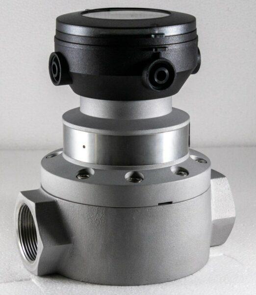 MP040 - Trimec MP Series Positive Displacement Flow Meter