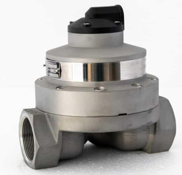 MP050 - Trimec MP Series Positive Displacement Flow Meter