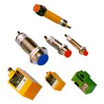 Photo and Proximity Sensors