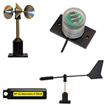 4~20mA Weather Sensor Transmitters