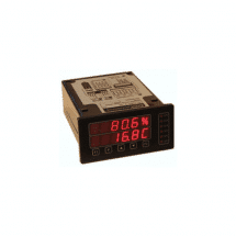 Intech Humidity and Temperature Indicator/Transmitter IN-HWD