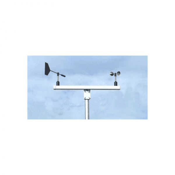 Intech Weather station WS3-WD-TB-CL (Wind speed, Wind Direction, mounted on T-bar)