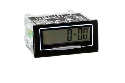 Self-powered Totalising Timer 7511