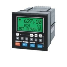Multi-function Counter/Ratemeter 9100