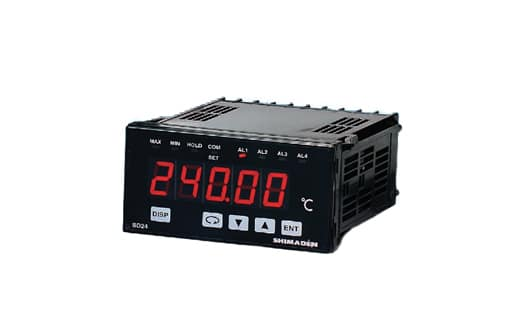 Shimaden SD24 High Accuracy Digital Indicator