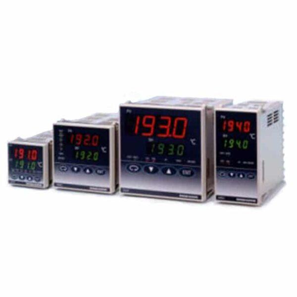 Shimaden SR90 Series - Digital Controllers