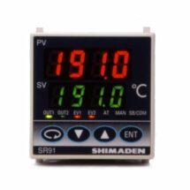Shimaden SR91 Digital Controller