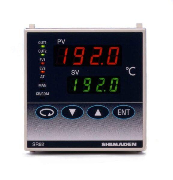 Shimaden SR92 Digital Controller
