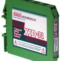 Intech XID-P1 24vdc Powered Isolator