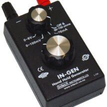 Intech IN-GEN Hand Held Signal Generator