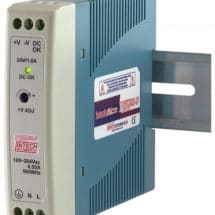 Intech PSW-10-F Instrument Power Supply