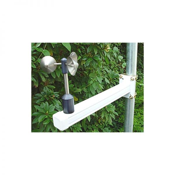 Intech L Bar with Wind Speed Sensor