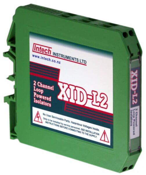 Intech XID-L2 Loop Powered Isolator
