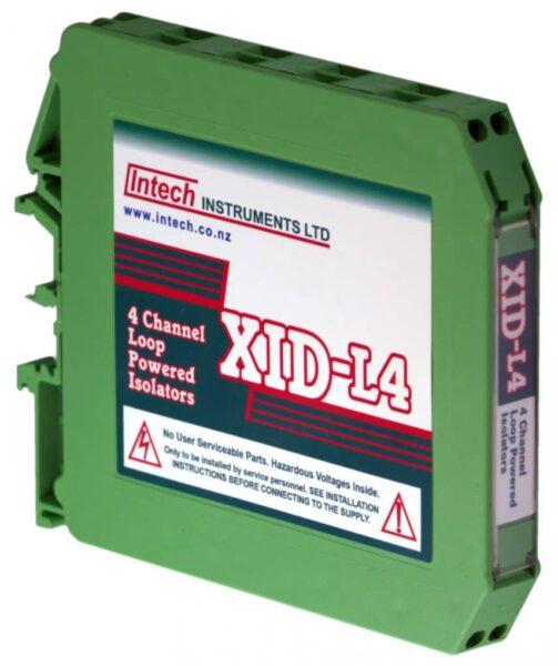 Intech XID-L4 Loop Powered Isolator