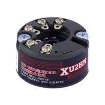 Intech XU2HN RTD In head Transmitter