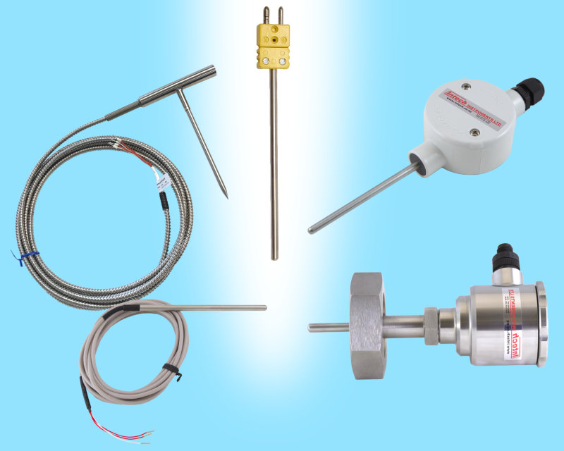 Intech Probe Collection